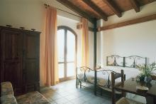 Agriturismo a Montevecchio - Le Camere del Turismo Rurale
