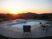 Relax e natura di Montevecchio, Costa Verde